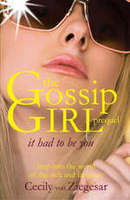 It Had to Be You (Gossip Girl 0.5)