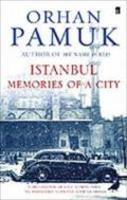 Istanbul, Memories and the City