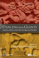 DANCING WITH GIANTS