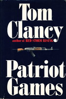 Tom Clancy's Patriot Games