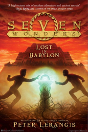 Seven Wonders - Lost In Babylon