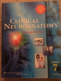 Clinica neuroanatomy